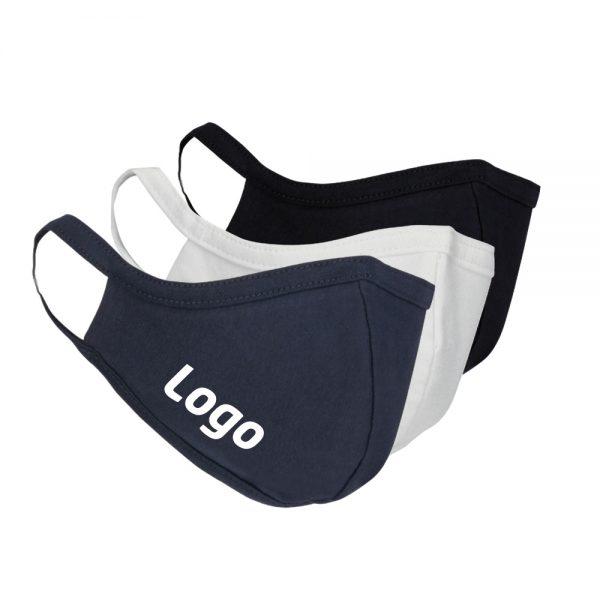 Premium-Stoffmaske